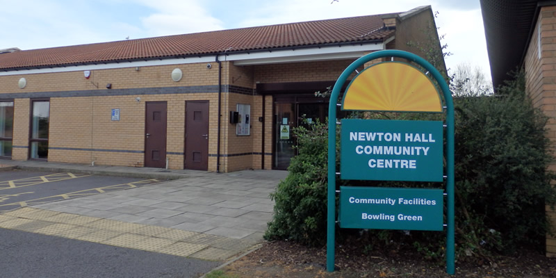How To Find Us Grace Church Newton Hall